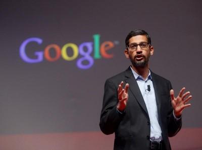 Google shëndrohet në Alphabet; investitorët duartrokasin.