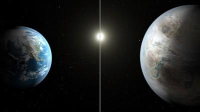 Planeti i ngjashem me token