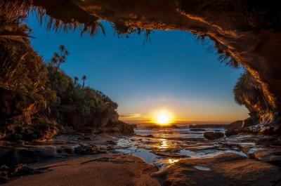Ishulli i jugut në Zejlandën e Re është Parajsa që po kërkoni