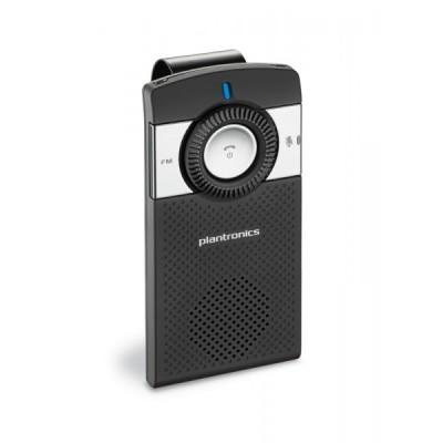 Boks Bluetooth Plantronics K100 për të folur në makinë lirshëm