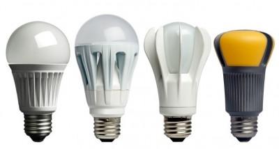 Ndricuesit LED për të shpëtuar planetin dhe për të kursyer para