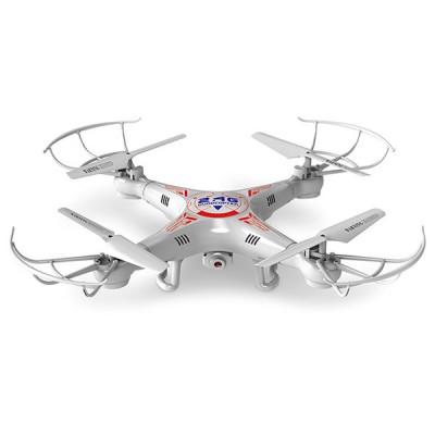 Nje informacion i detajuar mbi DRONET