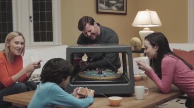 Kutia magjike që kthen çdo smartphone në një eksperiencë holografike 3D
