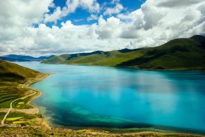 13 Liqenet më piktoreskë në Botë