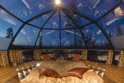Dhomat ku do të të doje të ishe tani!