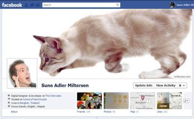 Miqtë e tu postojnë foto në Facebook vetëm për të të bërë ty xheloz/e !