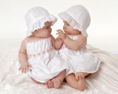 Fokusi te binjakët!