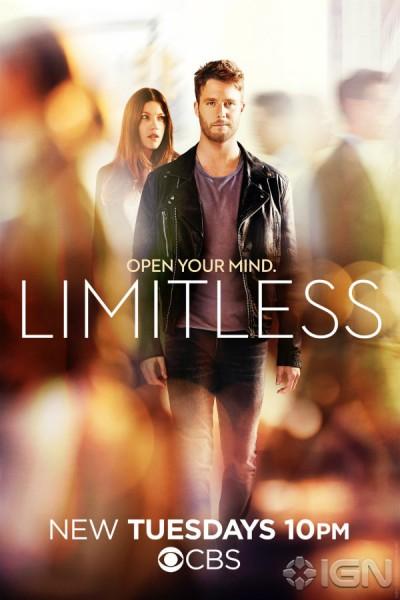 "Superfilmi ""LIMITLESS"" kthehet ne nje serial!"