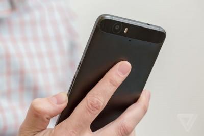Përshtypje për Nexus 6P:  Telefoni Më I Mirë Android !
