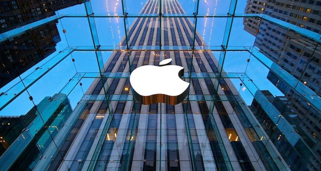 Apple raporton fitimin vjetor më të madh në histori!