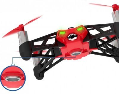 Dronet–> Do të sjellin një revolucion industrial ajror!!