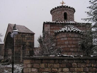 Voskopoja, fshati i kishave dhe civilizimit të lashtë