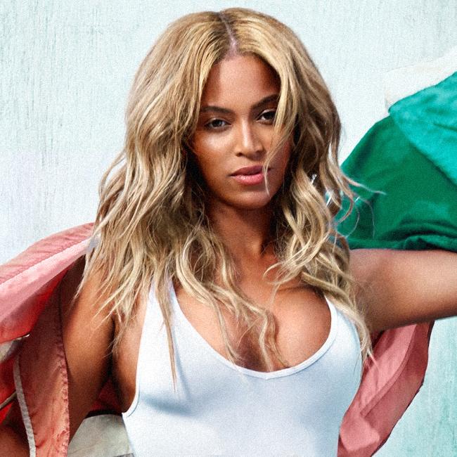EKSKLUZIVE! – Po vjen, po vjen! Beyonce po xhiron klipin e saj të ri në Los Angeles!