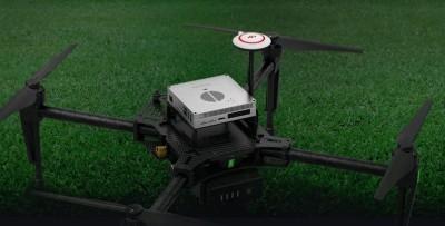 DJI ka lançuar një dron që është gjithashtu një kompjuter fluturues!