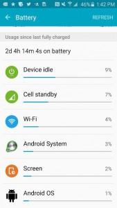 bateria e samsung S6