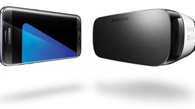 Samsung zbulon Galaxy S7 dhe S7 Edge! Blerësit e parë marrin një Gear-VR dhuratë!