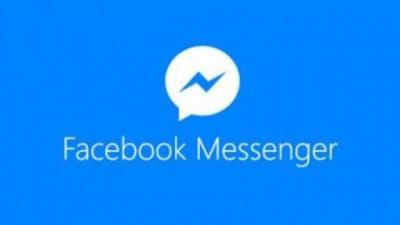 Edhe Facebook Messenger do të shfaq reklamat e bizneseve