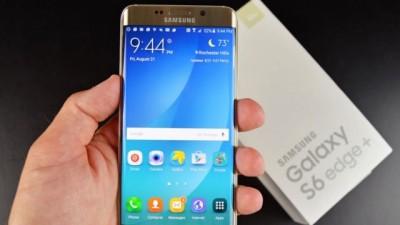 Galaxy S7 me baterinë më të mirë në Android?