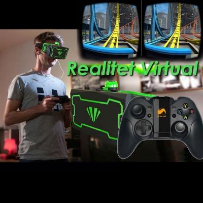 Lojërat e Realitetit Virtual 2016!