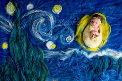 Piktura të famshme dhe Bebe të sapolindura!