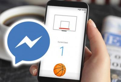Loja e Fshehtë e Facebook Messenger