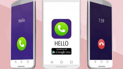 """Shqiptarët synojnë tregun botëror me aplikacionin """"Hello – Talk to Strangers"""""""