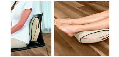 6 pajisje të çmuara për masazh dhe tonifikim në kushtet e shtëpisë!