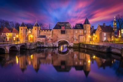 20+ Arsye pse duhet të vizitosh Hollandën!