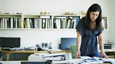 5 mënyra për të qenë më produktivë në zyrë
