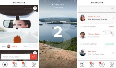 SHOOTLR – Aplikacioni që konkuron Instagramin!