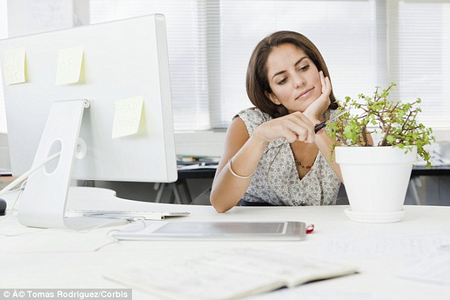 Stock-photo-unhealthy-sitting-at-desk