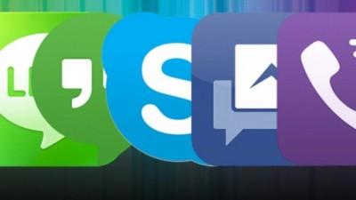 Maroku bllokon Skype, Viber, Facebook dhe WhatsApp