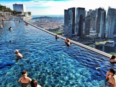 7 pishinat më të bukura që keni parë ndonjëherë