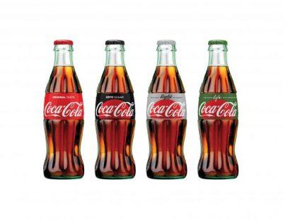 Coca-Cola zbulon paketimin e ri global