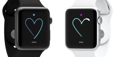 55 gjërat që mund të vizatosh dhe të dërgosh me orën Apple