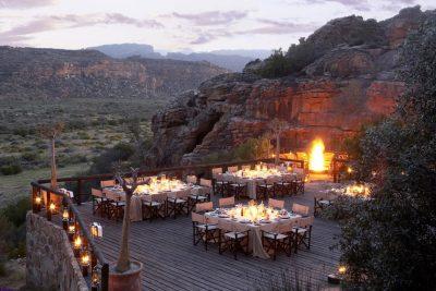 Pesë eco-hotele që do t'ju mahnisin me pamjet e tyre