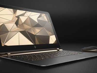 Laptopi më fin në botë, një model i elegancës, rafinimit dhe teknologjisë.