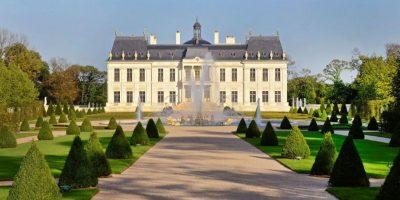 Shtëpia franceze më e shtrenjtë në botë!