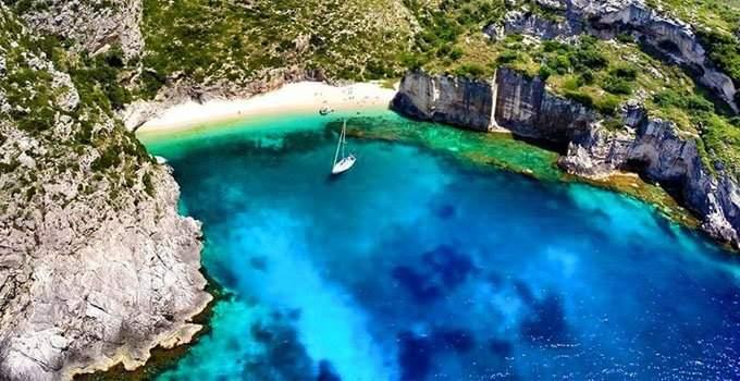 Vendet më të bukura që duhet të vizitoni në Shqipëri