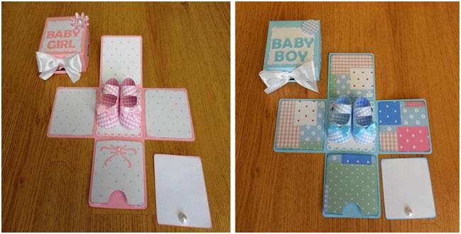 kuti me kepuce per bebe