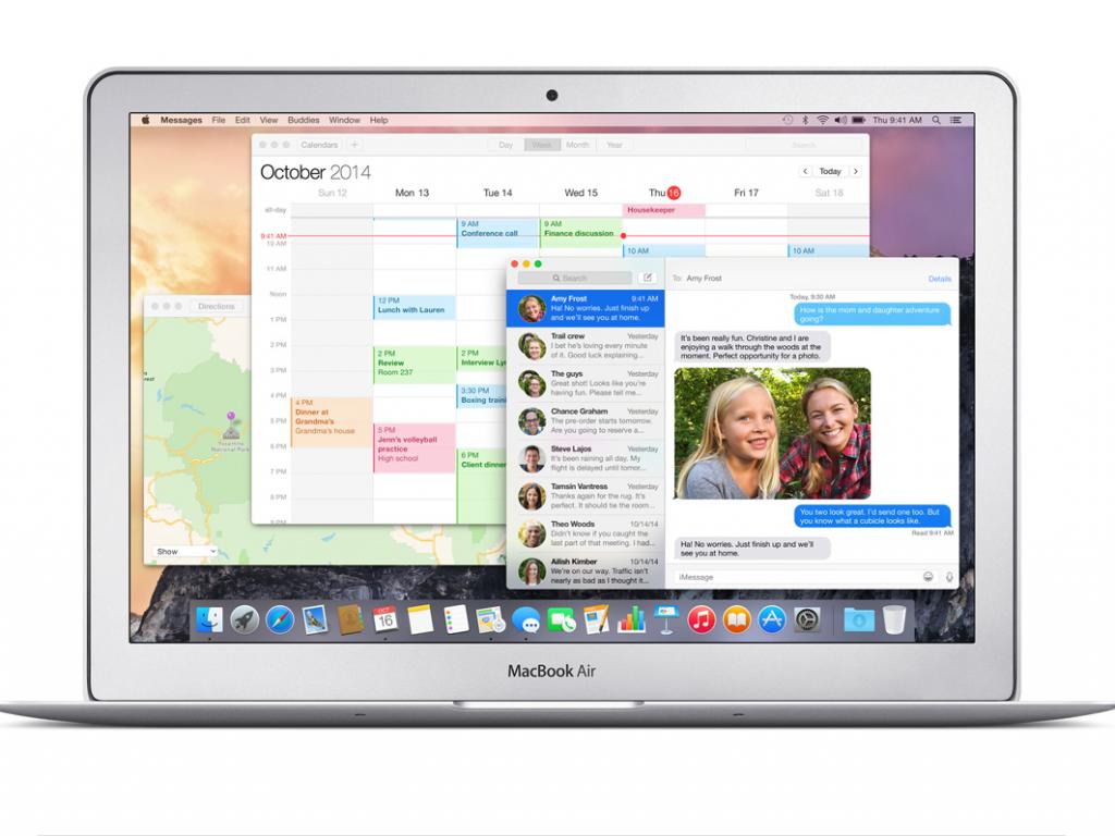 Apple përditësoi linjën e laptopëve me proçesorë, grafika dhe bateri të re