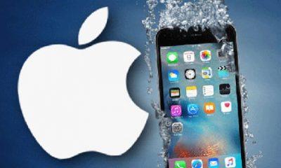 Risia e iPhone 7, rezistent ndaj ujit (VIDEO)