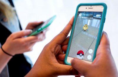 Pokemon GO, loja konkuruese me Facebook, Twitter e Snapchat