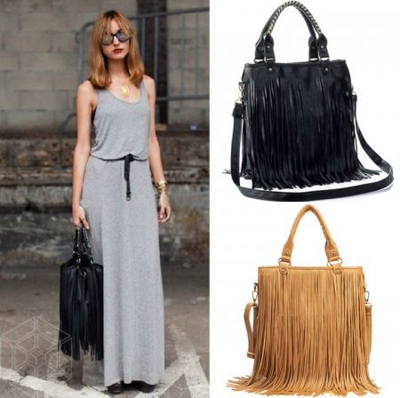 tassel-fashionable-handbag