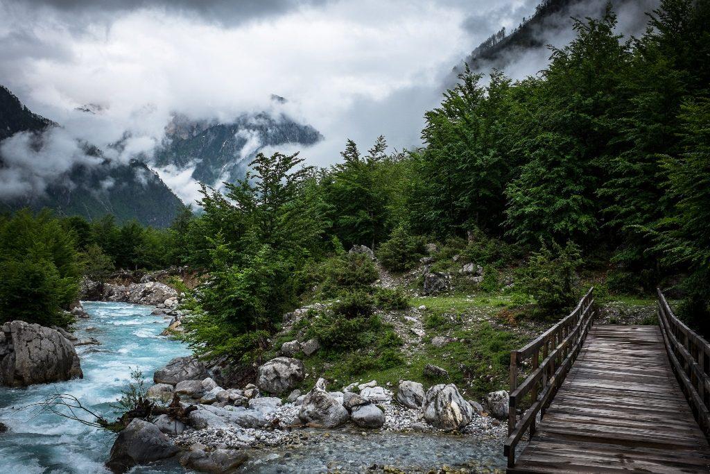 10 Fshatrat turistikë më të bukur në Shqipëri