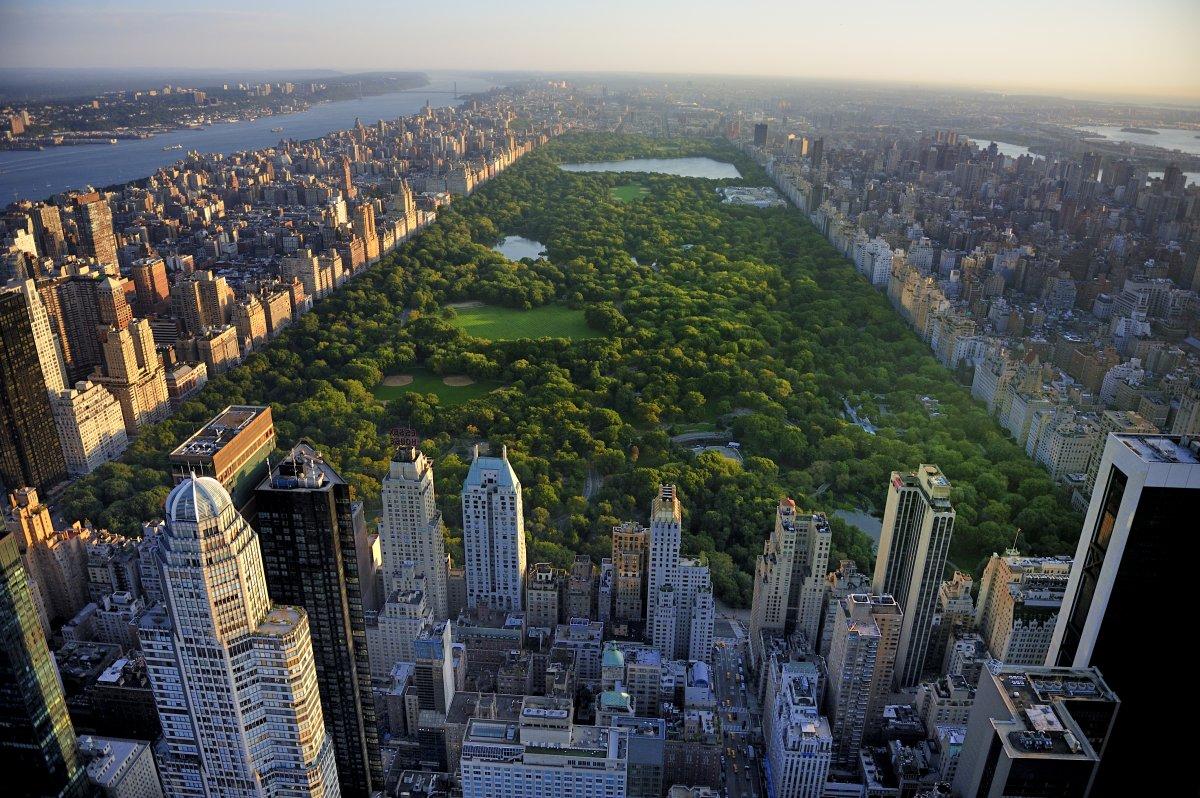 central park newyork