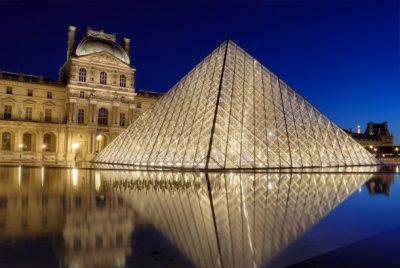 10 muzetë më të vizituar në botë