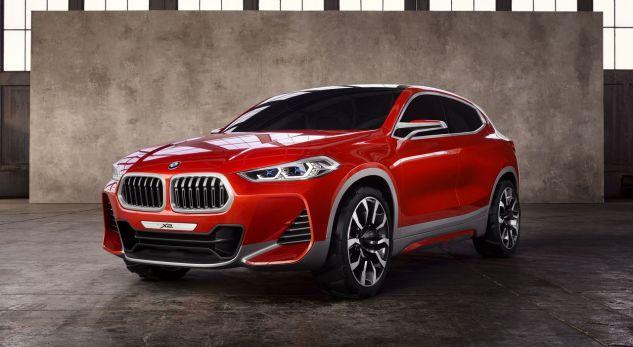Prezantohet koncepti për super modelin BMW X2 (VIDEO)