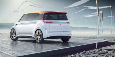 Së shpejti një makinë elektrike nga Volkswagen që karikohet për 15 minuta