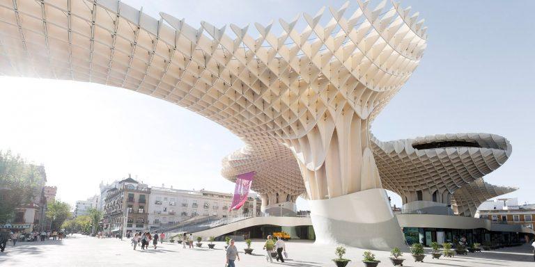 Ndërtesat më të mrekullueshme të shekullit 21